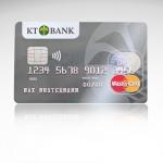 KT Kreditkarte
